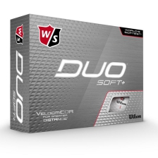 Wilson Duo Soft+ box